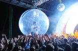 The Flaming Lips @ The St. Augustine Amphitheatre.