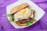 Funkadelic Burger